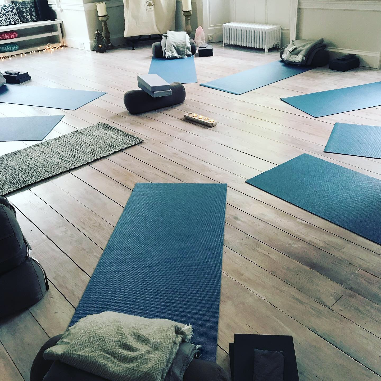 Hatha, Yin, Children's yoga at Yogaspace Yorkshire