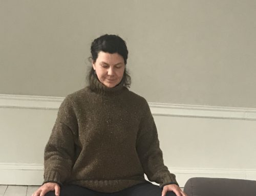 Meet Rachel who teaches two Hatha Yoga Class at YogaSpace Yorkshire near Bedale