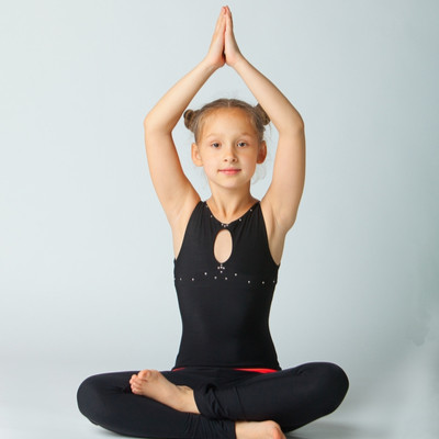 children yoga class at YogaSpace Yorkshire Bedale
