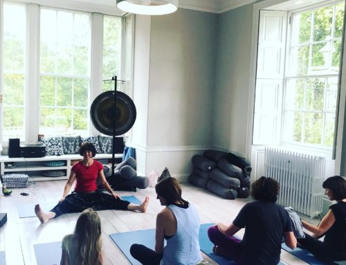 Which YogaSpace Yorkshire class is for you?