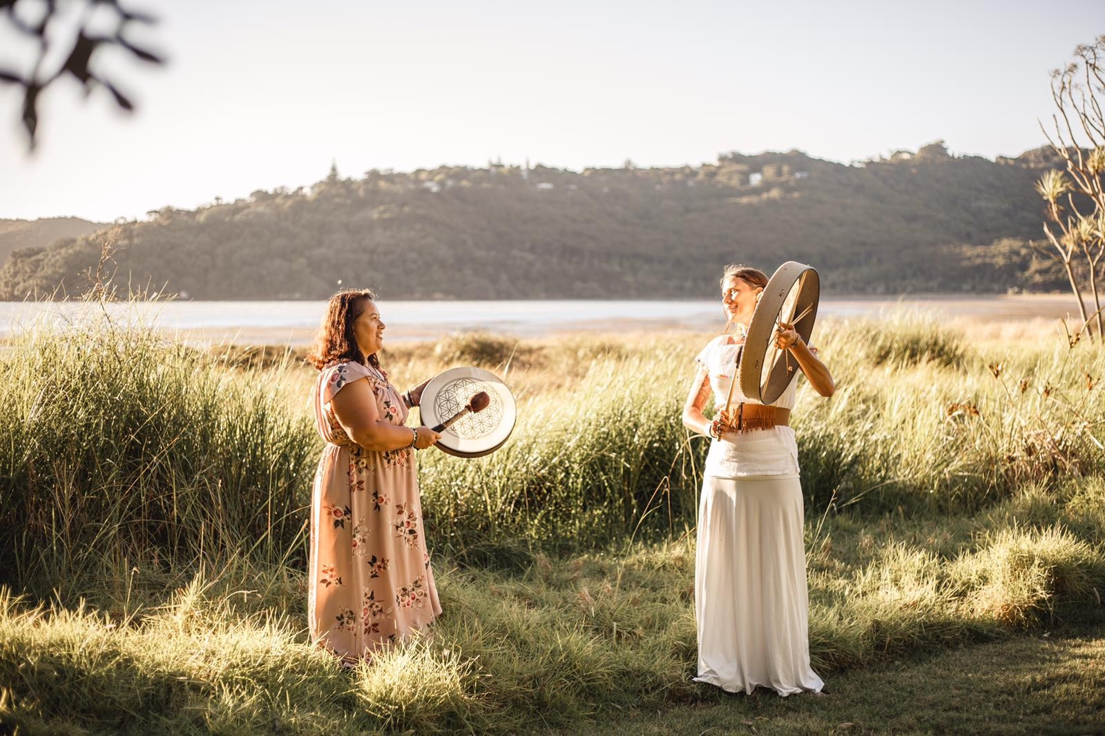 Online Shamanic Sound Healing Ceremony YogaSpaceYorkshire