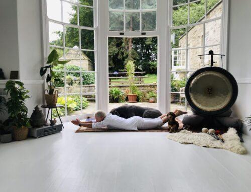 Kundalini Warrior Yoga Class at YogaSpace Yorkshire
