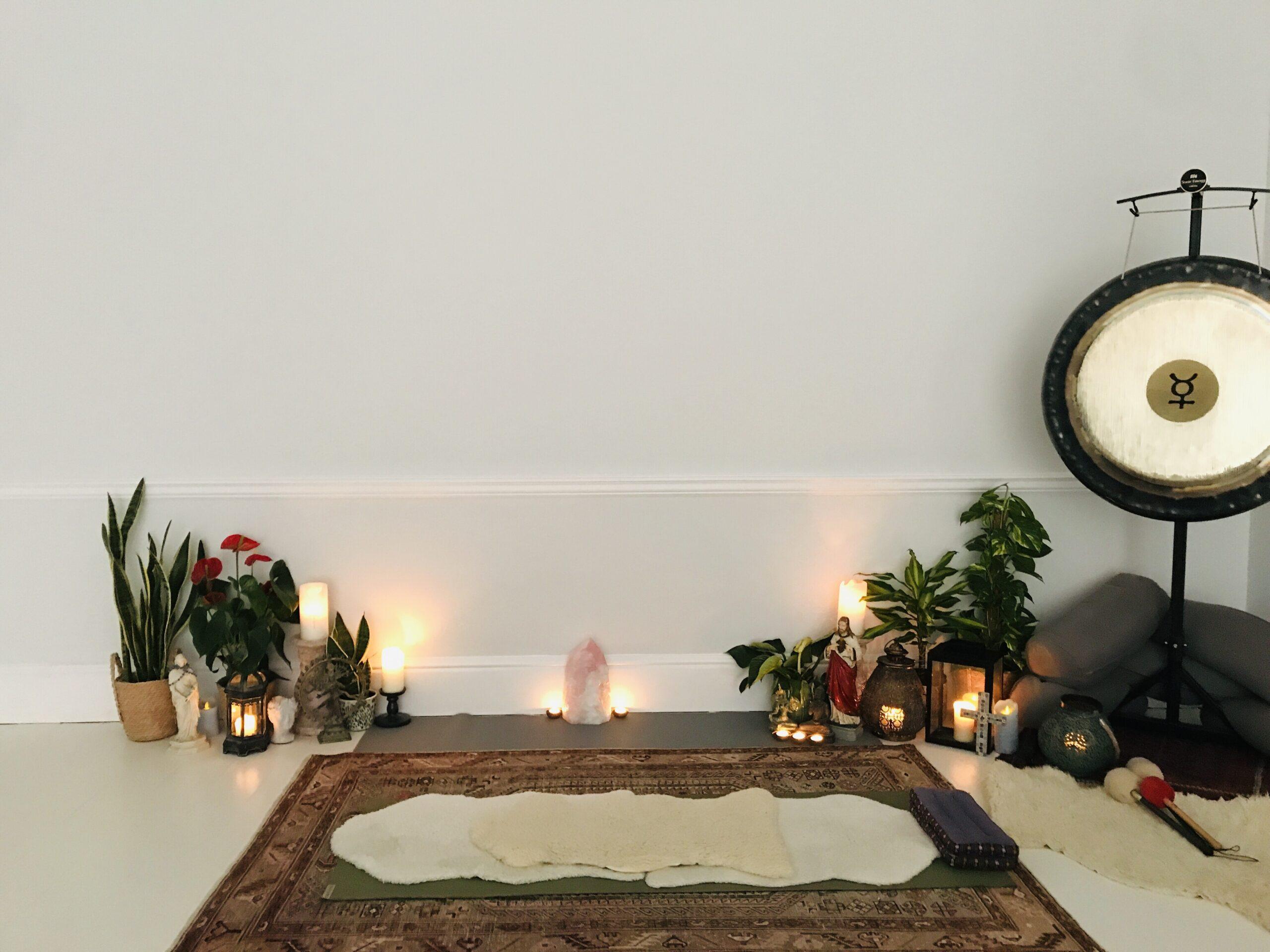 Zoom yoga class Bedale Kundalini Yoga
