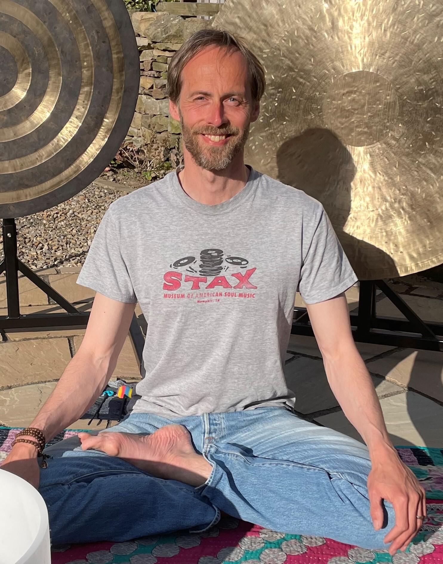 Hatha Yoga teacher at YogaSpace Yorkshire